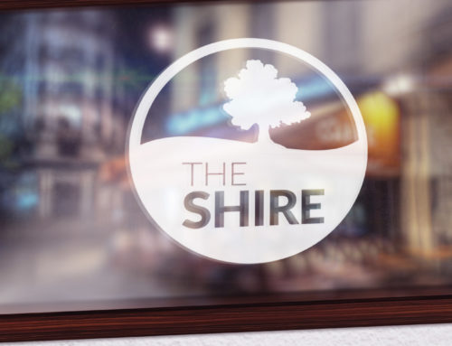 The Shire – CoWorking Space