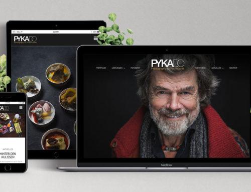 PYKADO by Paul Kuchel – Fotograf