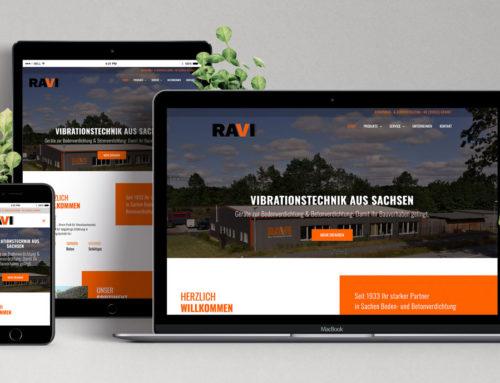 RAVI Bau- und Mietgeräte GmbH
